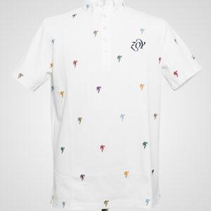 ポロシャツ1